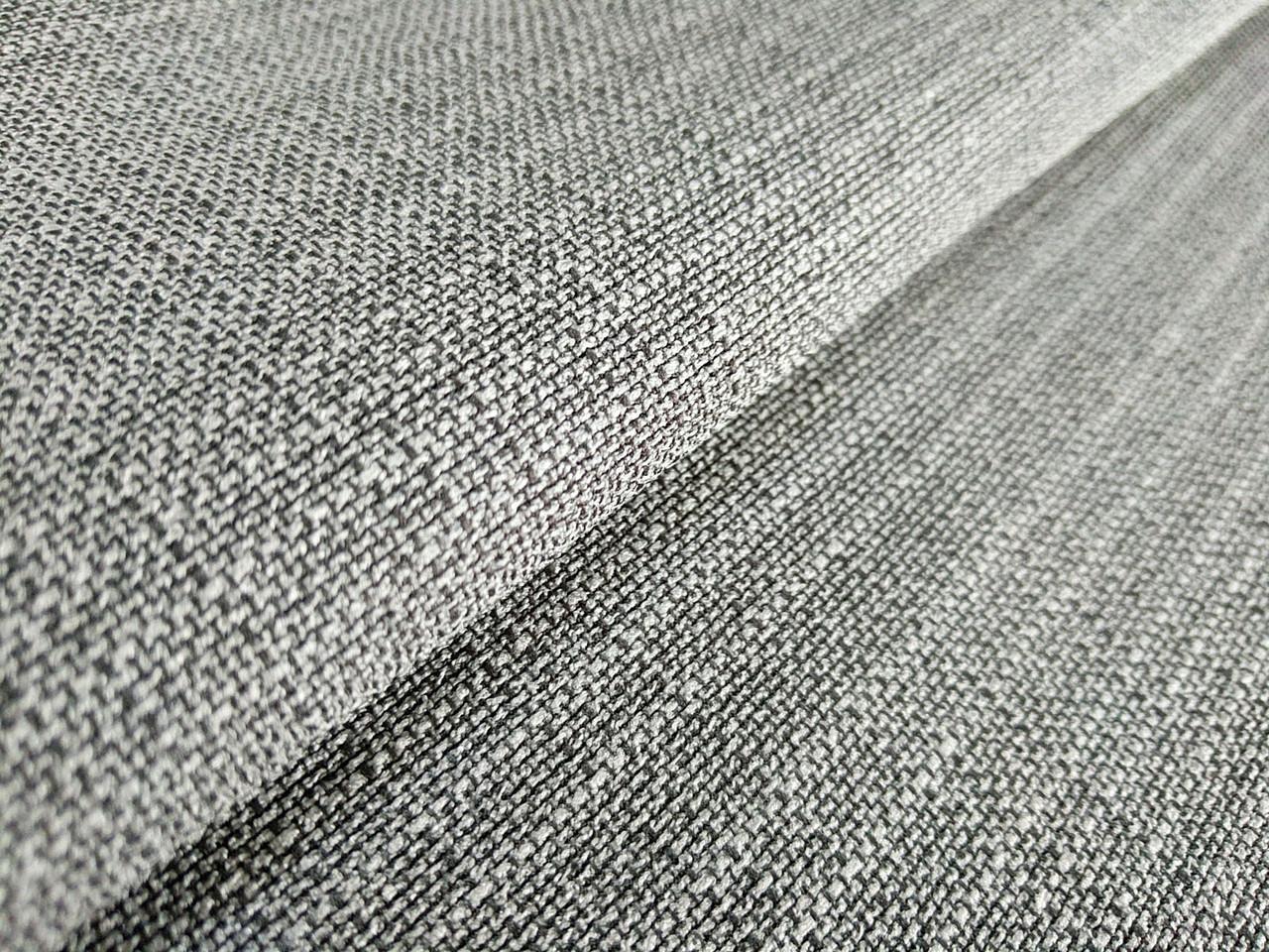 Джутовый лен, серый