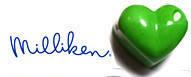 Краситель зеленый Реактинт для пластиков (15г) (USA, Milliken)