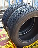 Шины б/у 185/55 R14 Hankook Centum, ЛЕТО, пара, 4 мм, фото 5