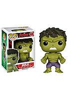 Фигурка Funko POP Hulk - Avengers (68) 9.6 см
