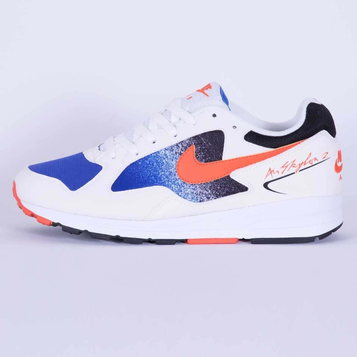 6caddfdb Мужские кроссовки Nike Air Skylon II AO1551-108 - Интернет-магазин