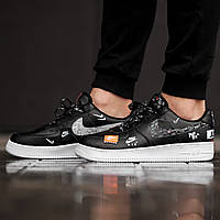f0fc4fe7 Кроссовки Nike Air Force 1 Low Just Do It