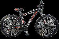 Горный велосипед найнер Cross Shark 29 (2019) new