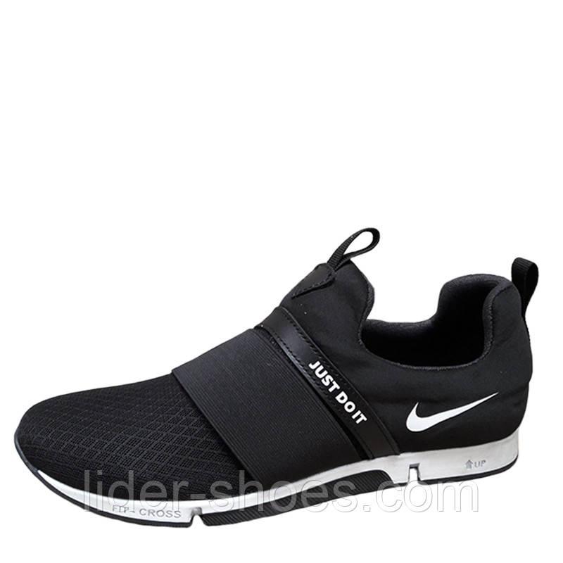 Кросівки чоловічі репліка Nike сітка