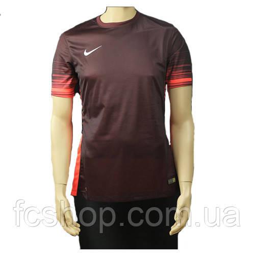 0c882497 Футболка вратарская Nike CLUB GEN LS GK P JSY 678165-634, цена 495 грн., купить  в Киеве — Prom.ua (ID#923342382)