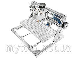 Лазерный гравировальный станок CNC 2418 с ЧПУ ER11 Без лазера
