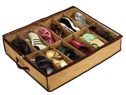 Органайзер для обуви  Shoes under,  Шузандер