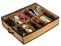 Органайзер для обуви  Shoes under,  Шузандер, фото 1