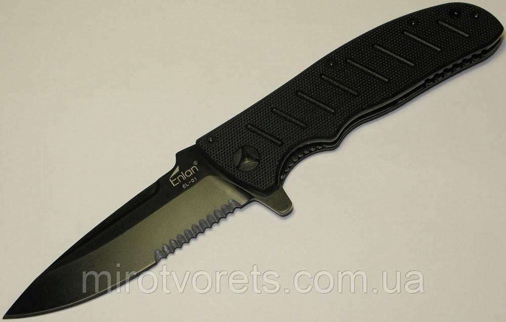 Нож Enlan EL-01BA.