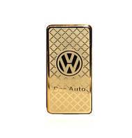 Запальничка електроімпульсна USB марки авто (Асорті) S250 Volkswagen