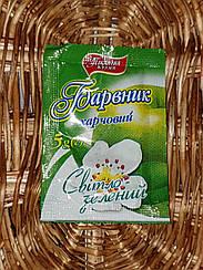 Пищевой краситель светло-зеленый 5 гр