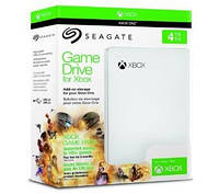 Жесткий диск Seagate Game drive for Xbox Game Pass Special Edition 4 TB (STEA4000407)