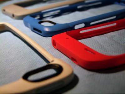 Модульний чохол Moscase розширює можливості iPhone