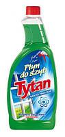 Tytan - Средство для мытья стекол Nanotechnologia 750мл (Запаска)