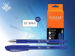 Ручка шариковая с чернилами масляной основе синяя