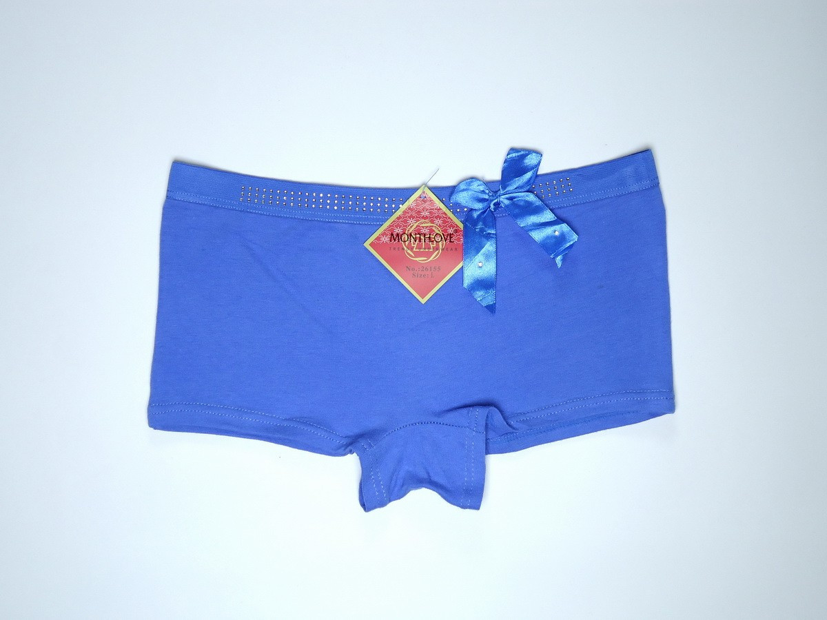 Шортики Nicoletta 26155 синие