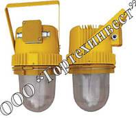 Светильник ВЭЛАН 22 для газоразрядных ламп, ламп типа QL и светодиодных матриц, 2ExedIICT4