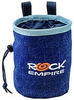 Мешочек для магнезии Arco Jeans Rock Empire