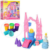 """Игровой набор пластилина """"Замок принцессы"""""""