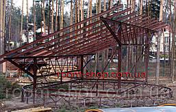 Многолопастная винтовая свая (геошуруп) диаметром 108 мм длиною 6 метров, фото 3