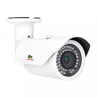 IP видеокамера Partizan IPO-VF4MP POE