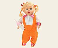 Кукла функциональная Алекс 8211-B8 (1470667) (36шт/2) батар,6 звуков,пьет,в кор.22*10*43см