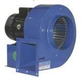 Вентилятор Центробежный СT 16.4, фото 1