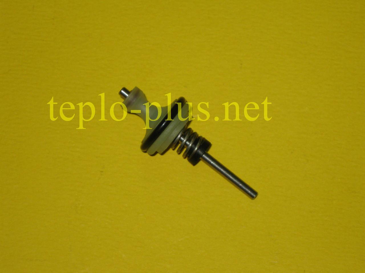 Шток трехходового клапана D003202760 (3003202760) Demrad Atron H24, H28