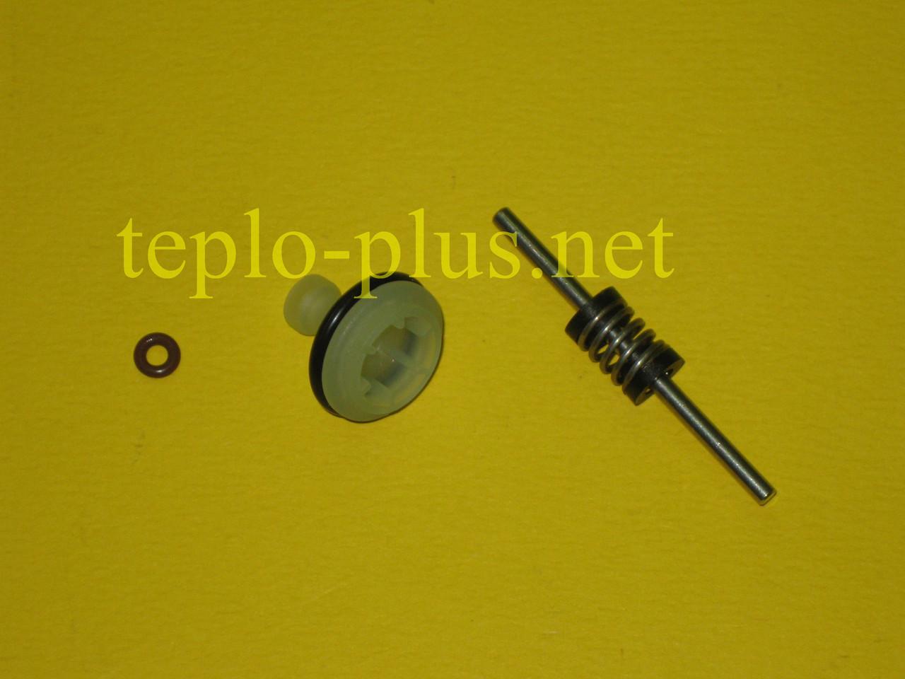 Шток трехходового клапана D003202760 (3003202760) Demrad Atron H24, H28, фото 2