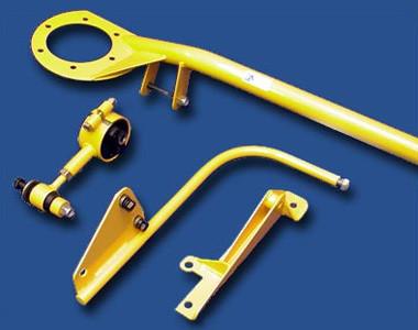Растяжка передних стоек 8 клапанные модели 2108, 2109, 2114, 2115, 2110, 21099, 2113, 2111, 2112