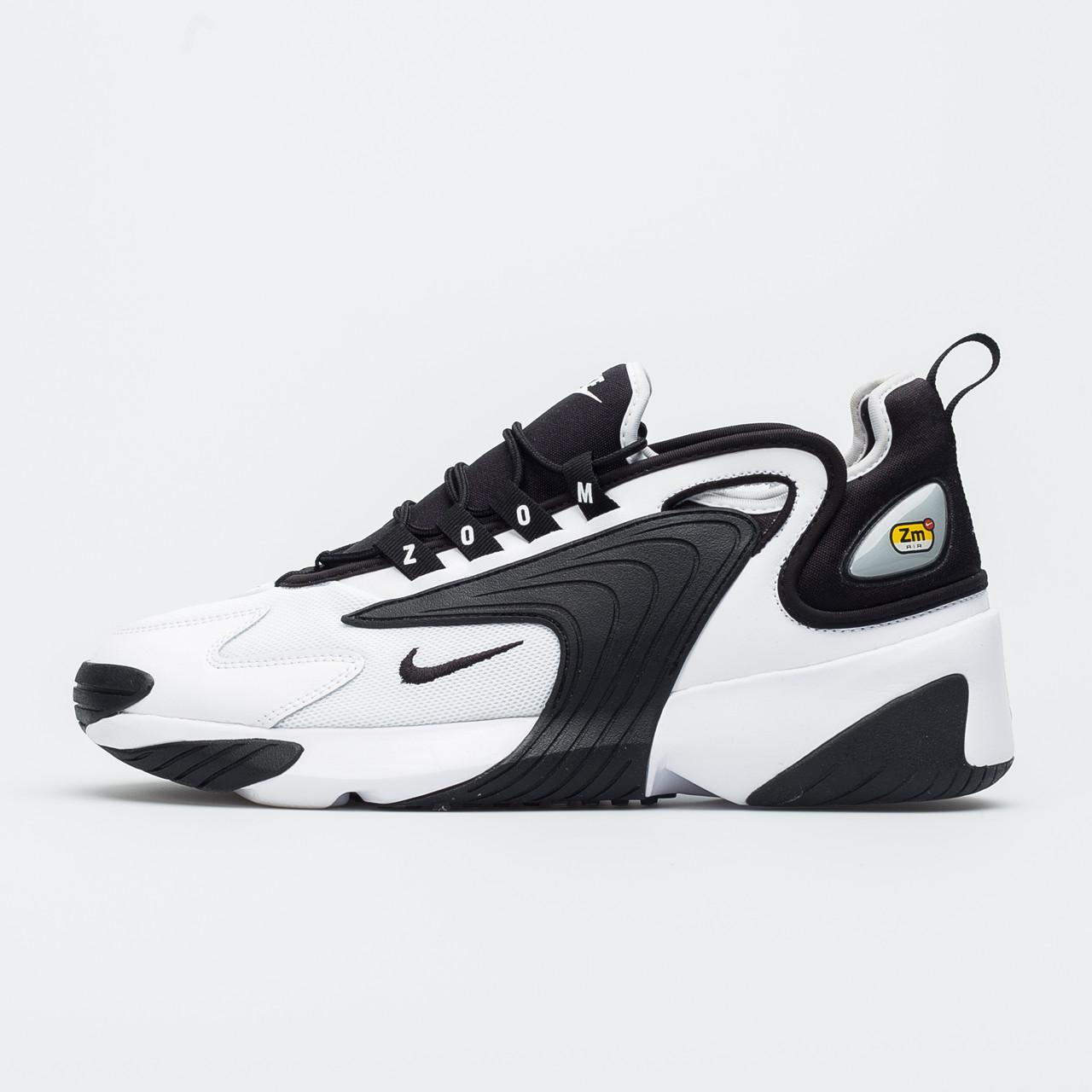 11b22502 Мужские кроссовки Nike Zoom 2K AO0269-101 - Интернет-магазин