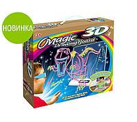 """Планшет для рисования """"Magic 3D Drawing Board"""" #A/S"""