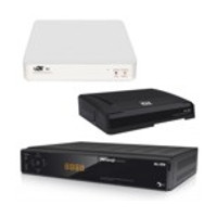 Спутниковые цифровые HDTV ресиверы (DVB-S2)