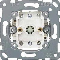 Механизм поворотного выключателя для жалюзи Merten (MTN317200), фото 1
