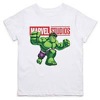 Футболка Детская Marvel Hulk