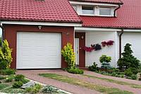 Ворота гаражные секционные DoorHan 2000x1800 (белые)