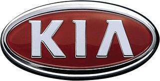 Кенгурятники (обвес) Kia