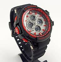 Часы Casio G-Shock GWA-1000 2013 черные водонепроницаемые копия, фото 1