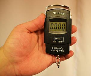 Кантер электронный WH-A08 50 кг, фото 2