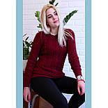 Женский свитер 44 ― 50, фото 2