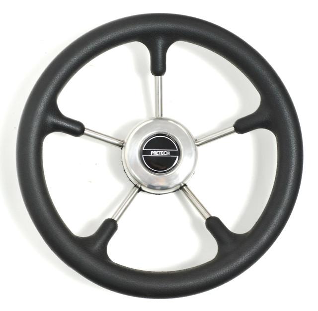 Руль / Рулевое колесо