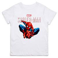 a6fb205ed823c Футболки Человек Паук Spider-Man в Украине. Сравнить цены, купить ...