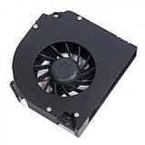 Вентилятор для ноутбука Dell Latitude D531, D820, D830, Precision M65 series, 3-pin, фото 2