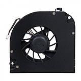 Вентилятор для ноутбука Dell Latitude D531, D820, D830, Precision M65 series, 3-pin, фото 3