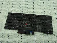 Клавиатура Lenovo E330,E530,E535,E430 04W2580 Оригинал новый