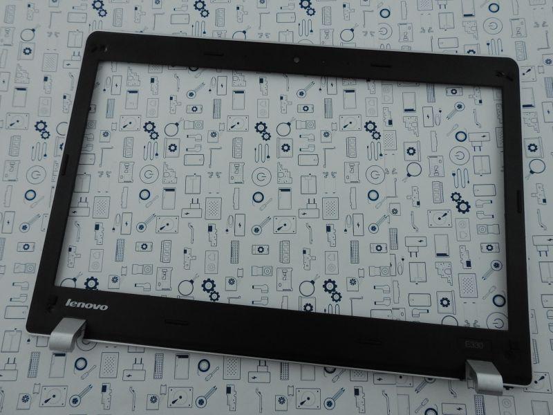 New. Рамка матрицы Lenovo E330 04w4305