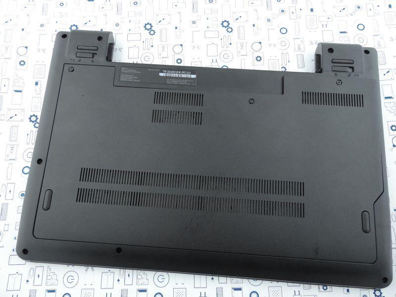 New. Корпус нижний для ноутков Lenovo E330/E335