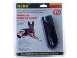 Отпугиватель собак КЕКО TJ-3008