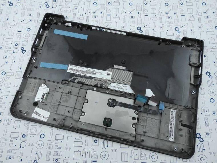New. Верхний корпус Lenovo S440 с клавиатурой 04X0955, фото 2