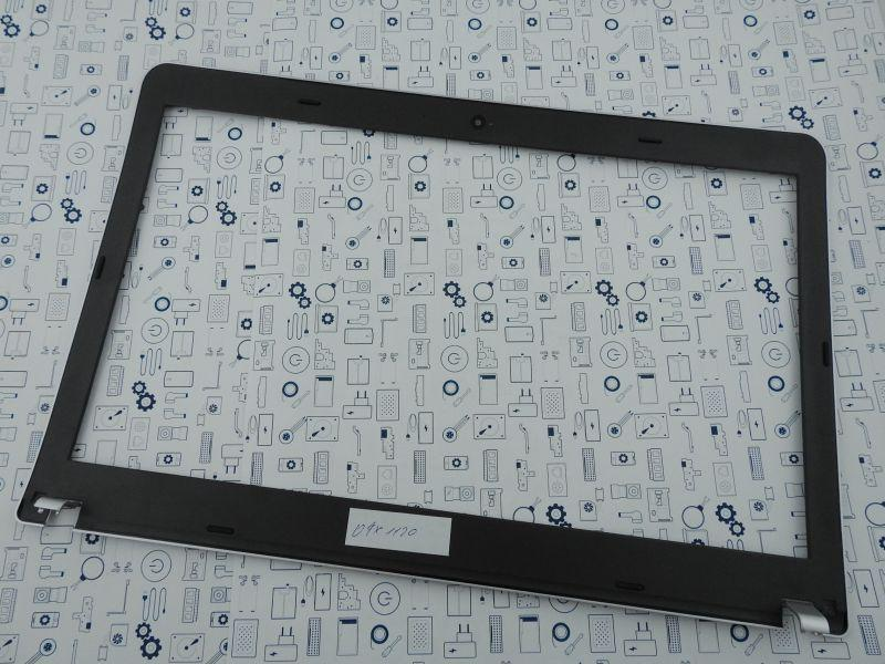 New. Рамка матрицы Lenovo E531 черный 04X1120